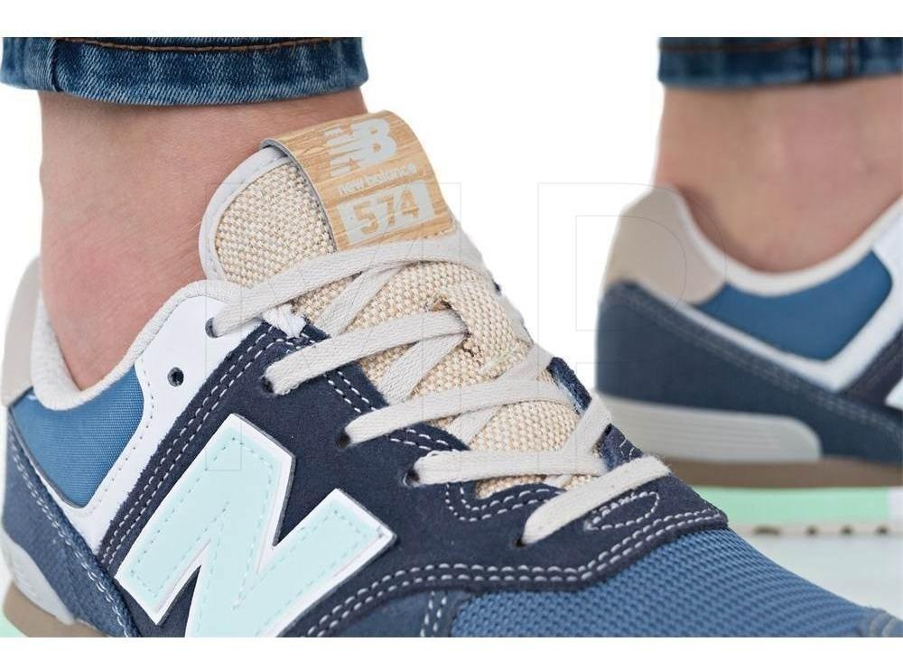 zapatillas new balance niño 574