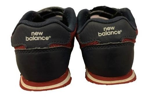 new balance 24 niño