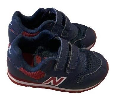 new balance ninos zapatillas 24