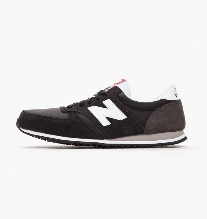 new balance 420 hombres negras