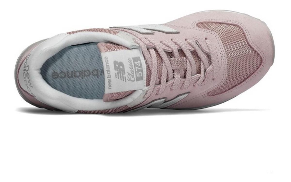 new balance calzado mujer