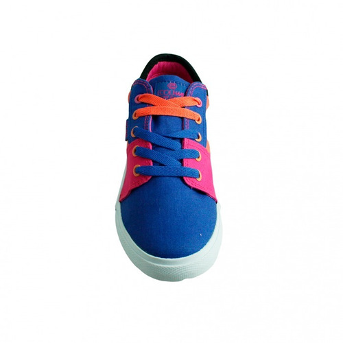 zapatilla new search niño rosa - cool haas