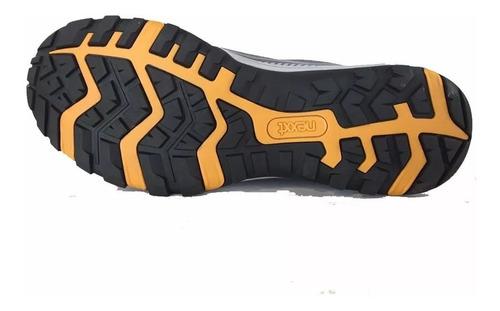 zapatilla nexxt endurance trekking impermeable elcombatiente