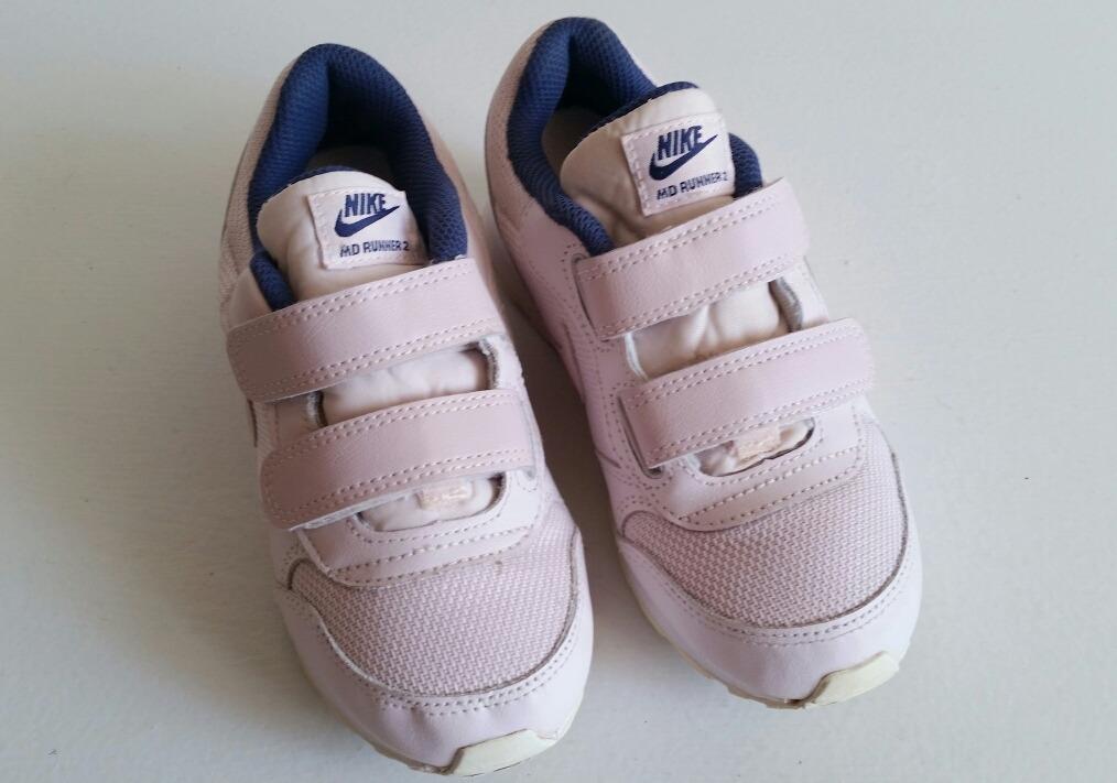 Zapatilla Nike 28 Eur Beige