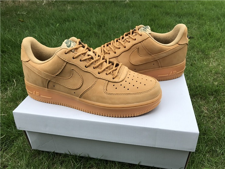 Zapatilla Nike Air Force 1 Low - Hombre