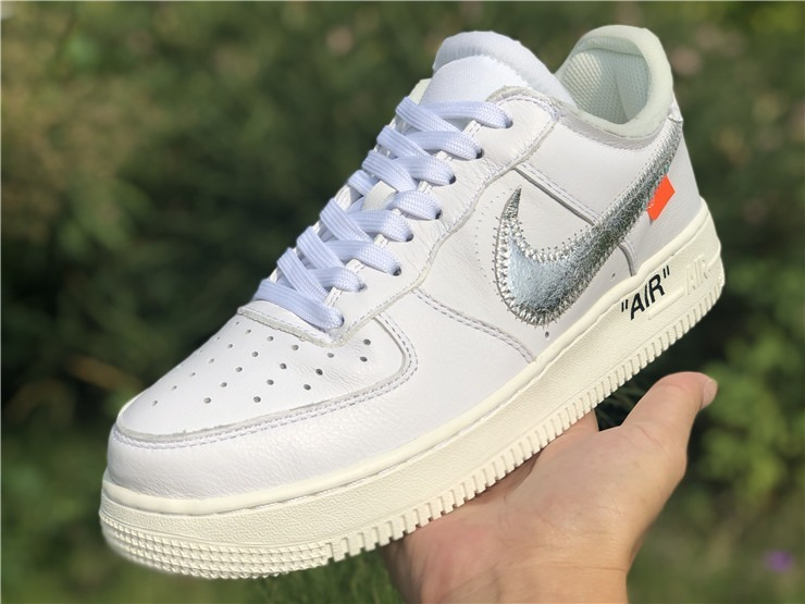 nike air force 1 low white hombre