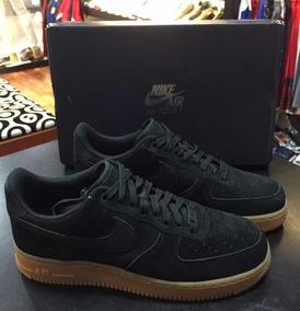 Zapatilla Nike Air Force 1 Lv8 Suede 100% Original