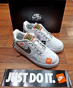 zapatillas nike just do it hombre
