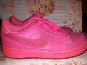 zapatillas niña nike air force