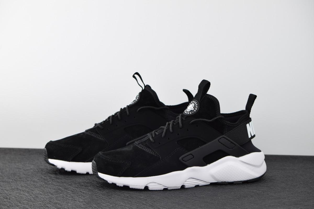 Zapatilla Nike Air Huarache | Black | Best Store Perú