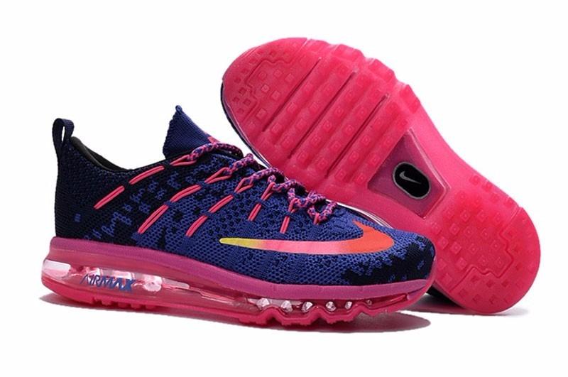 Nike Air Max 2016 Niño