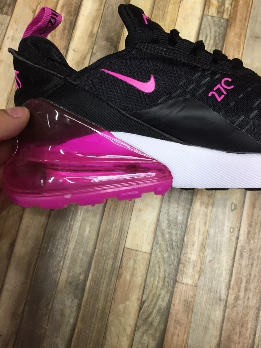 zapatillas nike mujer 270