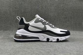 Zapatillas nike 270 | Nike Air Max 270 React: radriografía