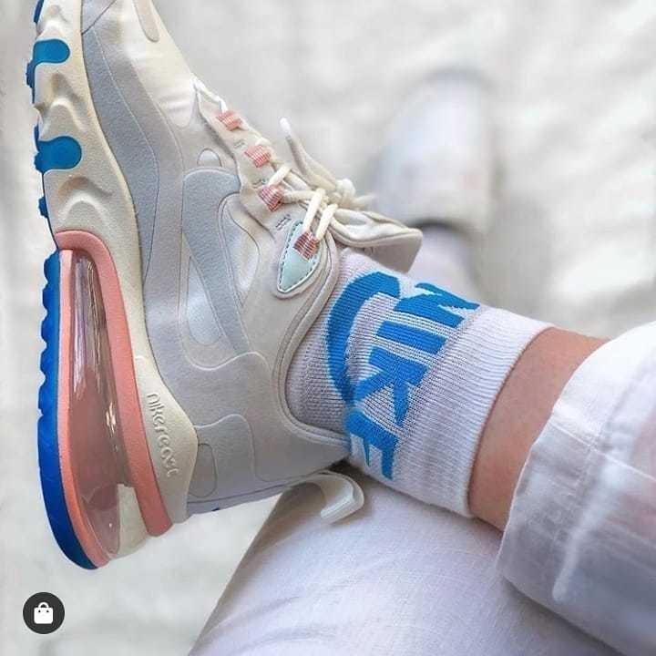 zapatillas nike air 270 mujer