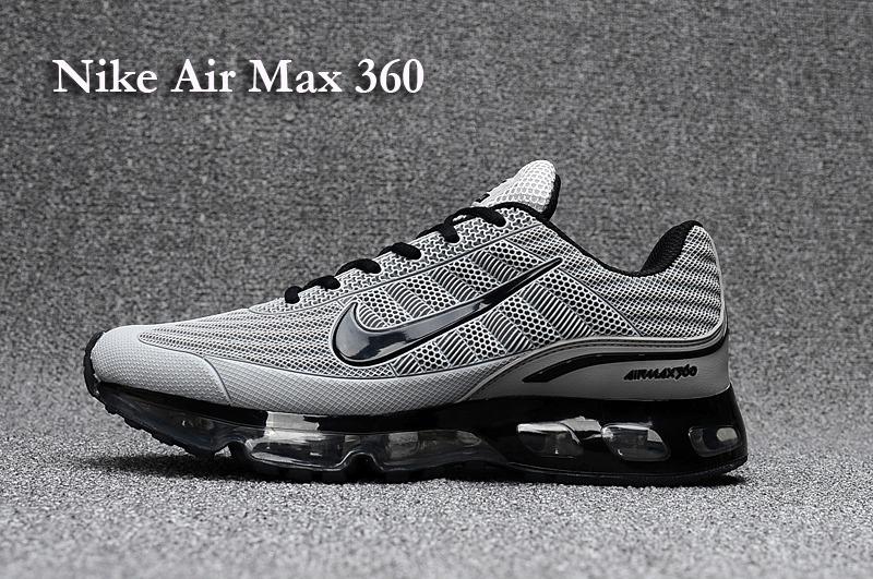 Zapatilla Nike Air Max 360 Hombre Talla 41