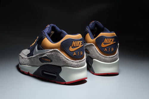 zapatilla nike air max 90 | bad monkey store