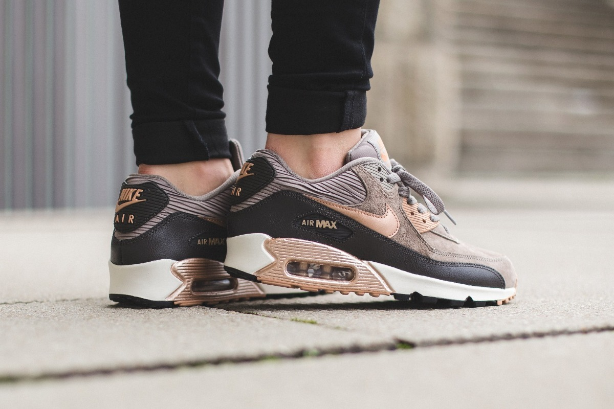 uk availability 84506 717b5 Zapatilla Nike Air Max 90 Original 2018/2019