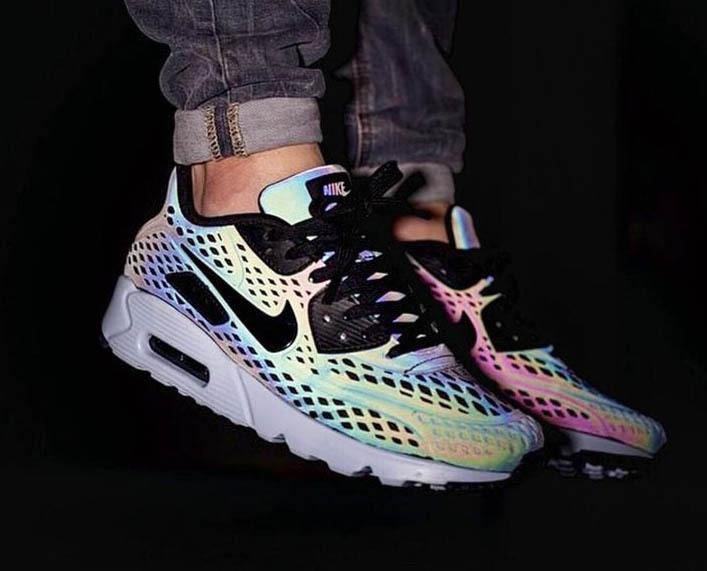 zapatillas nike air max hombres 2018