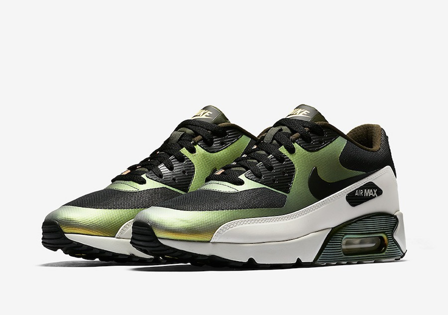 Zapatilla Nike Air Max 90 Ultr 2.0 Se 876005 700