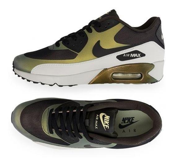Zapatilla Nike Air Max 90 Ultr 2.0 Se 876005 700
