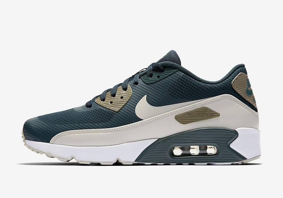 buy online 504be 35a1a nike air max 90 ultra essential hombre