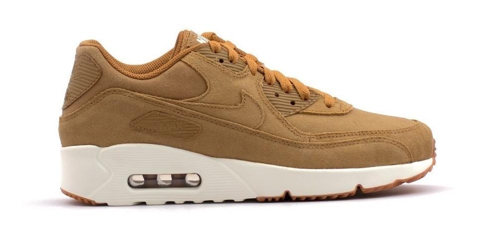Zapatilla Hombre Nike Air Max 90 Ultra 20 Beige Sneakerbox