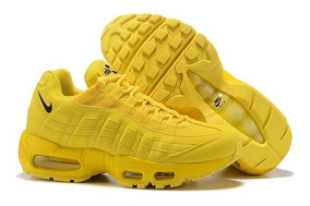 2zapatillas amarillas hombre nike