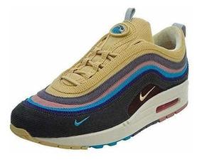 zapatillas nike hombre 97