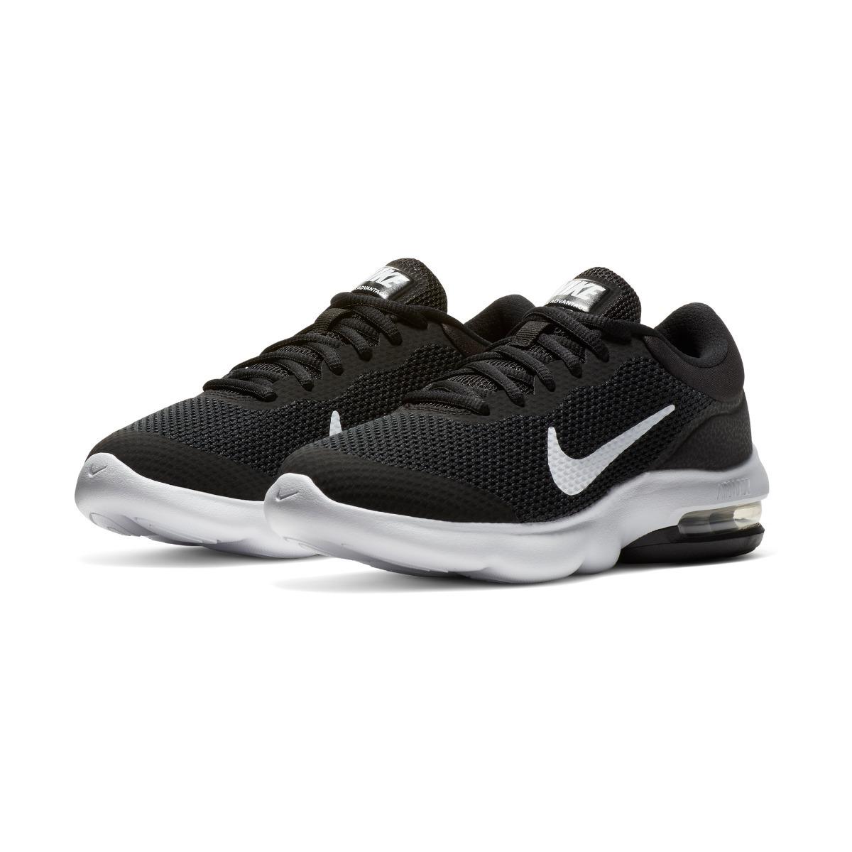714264102e7d9 Zapatilla Nike Air Max Advantage Hombre -   34.990 en Mercado Libre