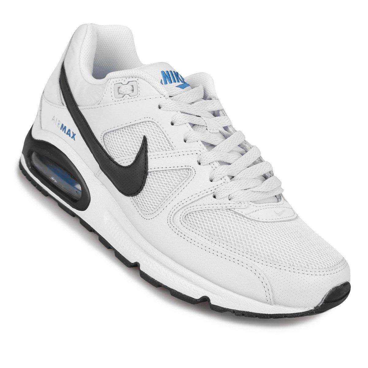 70362bcf Zapatilla Nike Air Max Command 629993 033 - $ 3.999,00 en Mercado Libre