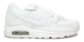alta calidad zapatos genuinos compre los más vendidos Nike Air Max Force Blancas Talle 44 5 - Zapatillas de Hombre ...