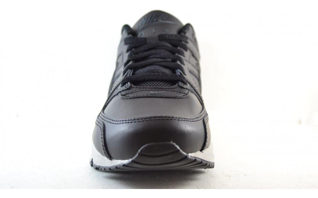 Zapatillas Nike Air Max Command Leather Cuero 749760 001