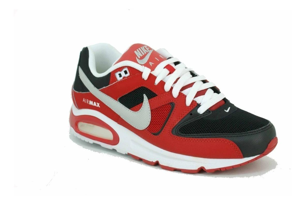 Zapatilla Nike Air Max Command R Originales Talle 6 Cuotas