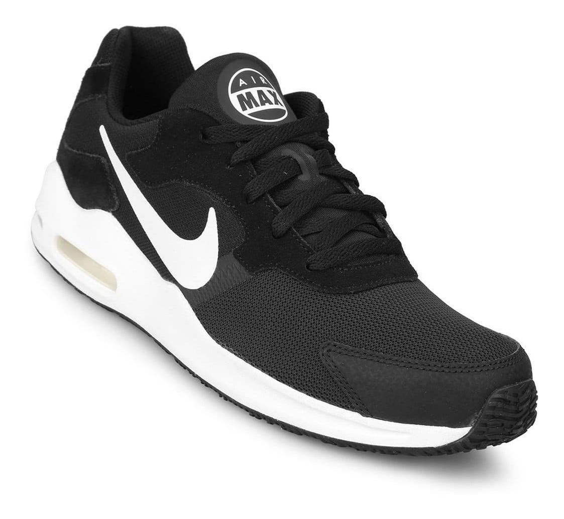 Zapatilla Nike Air Max Guile Negro 916768 004