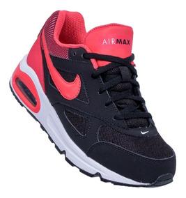 ded82abad8 Nike Negro Mate Con Rojo en Mercado Libre Chile