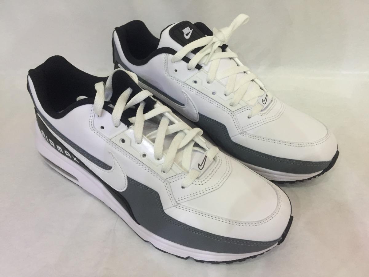 Zapatilla Nike Air Max Ltd 3 Talle 11 Us Miami Importadas