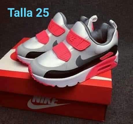 Maestro Normalización Sobrio  bonito Nike 881926 600 Air MAX Tiny 90 (PS) Zapatillas para niños ...