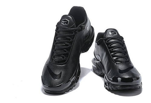 zapatilla nike air max tn2 mercuial black  eur:40-46