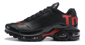 Zapatilla Nike Air Max Tn2 Mercuial Negrorojo 40 46