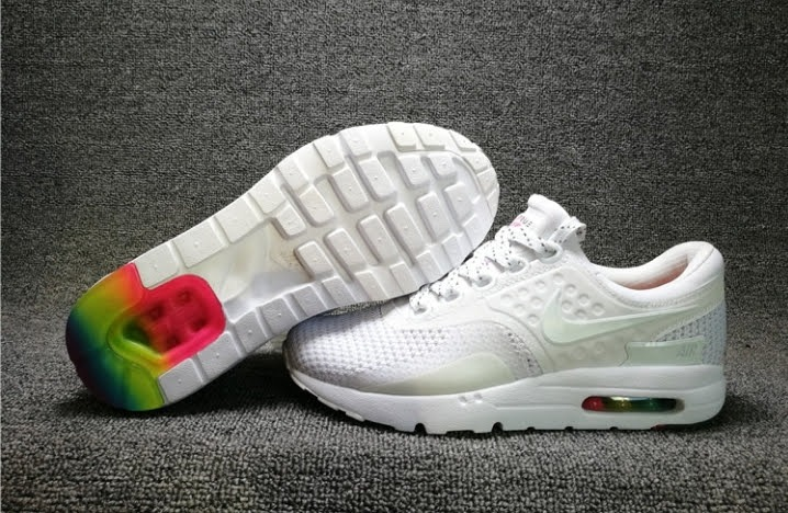 cb51df3a300010 Zapatilla Nike Air Max Zero Qs Original Talla 9.5 43 - S  295