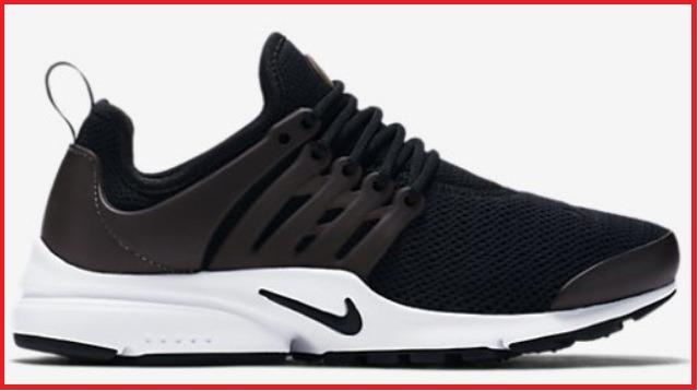ef0e11941cc Zapatilla Nike Air Presto Flyknit Ultra   Black And Whitee - S  90 ...