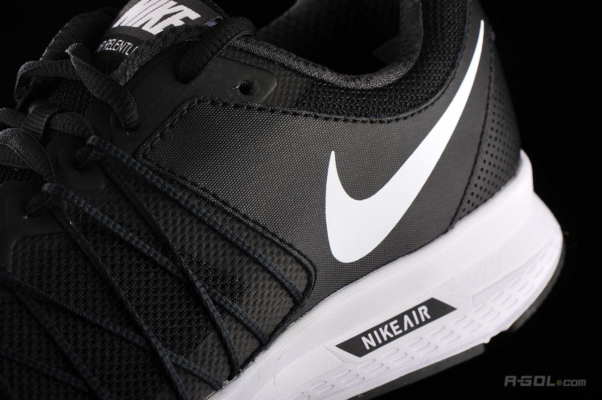 Zapatilla Nike Air Relentless 6 843836 001 -   40.000 en Mercado Libre c9f5de1e49e