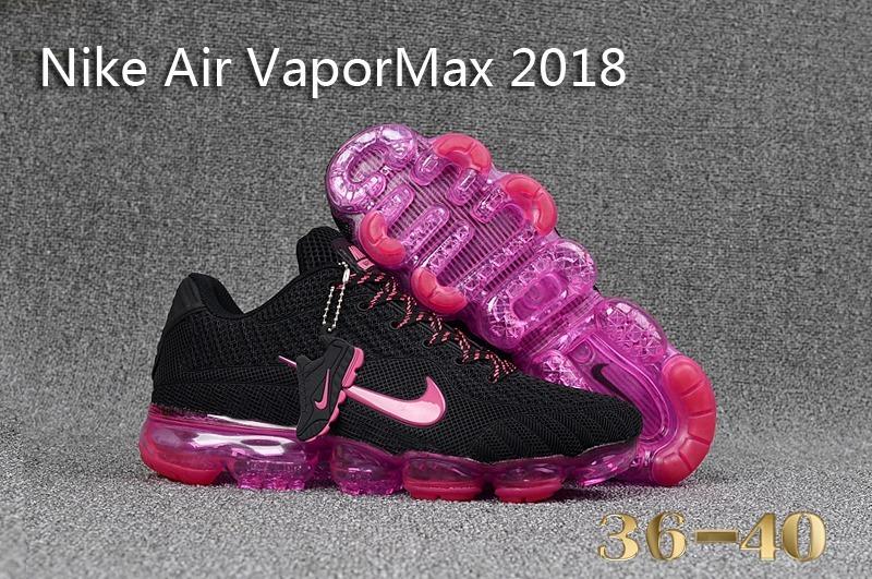 vapormax air mujer