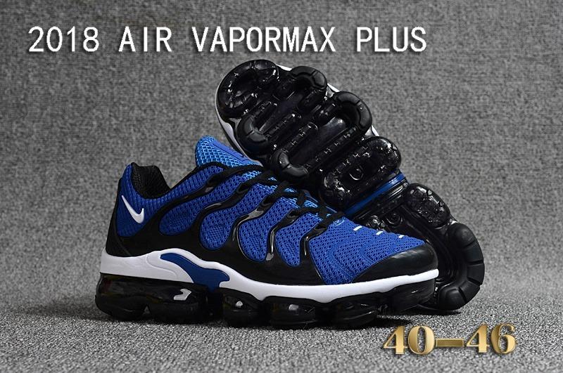 zapatillas nike hombres vapor max 2018