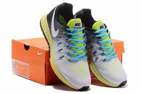 a6265c15b Zapatillas Nike 6.0 Air Zoom Cushion Talla 44 - Zapatillas Hombres Nike en  Mercado Libre Perú