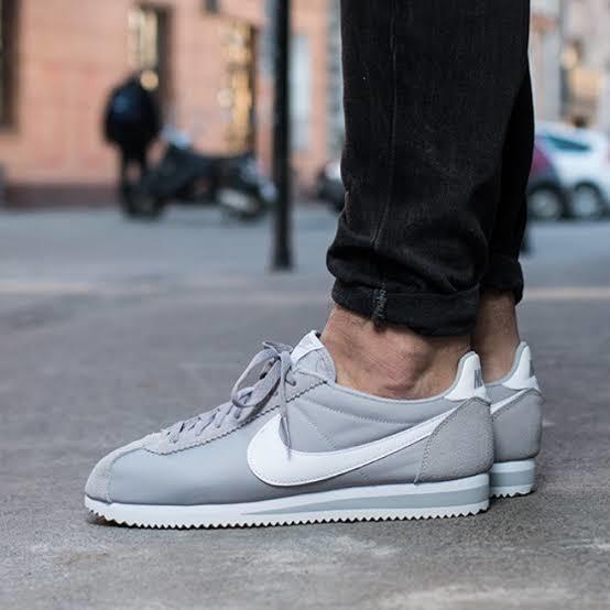 Generalmente evitar Pegajoso  Zapatilla Nike Cortez Nylon Hombre 2019 100% Original - S/ 275,00 ...