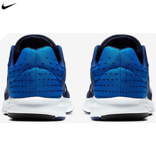 zapatilla nike downshifter 8 para hombre - azul