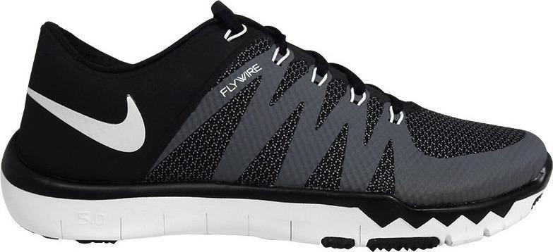 Zapatilla V6 Nike Free Trainer 5.0 V6 Zapatilla Crossfit Homb 719922 010 2d2295