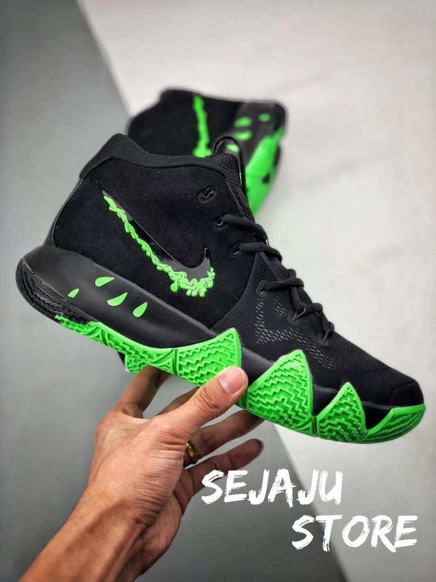detailed look a1a8e ee296 Zapatilla Nike Kyrie 4 Halloween | A Pedido