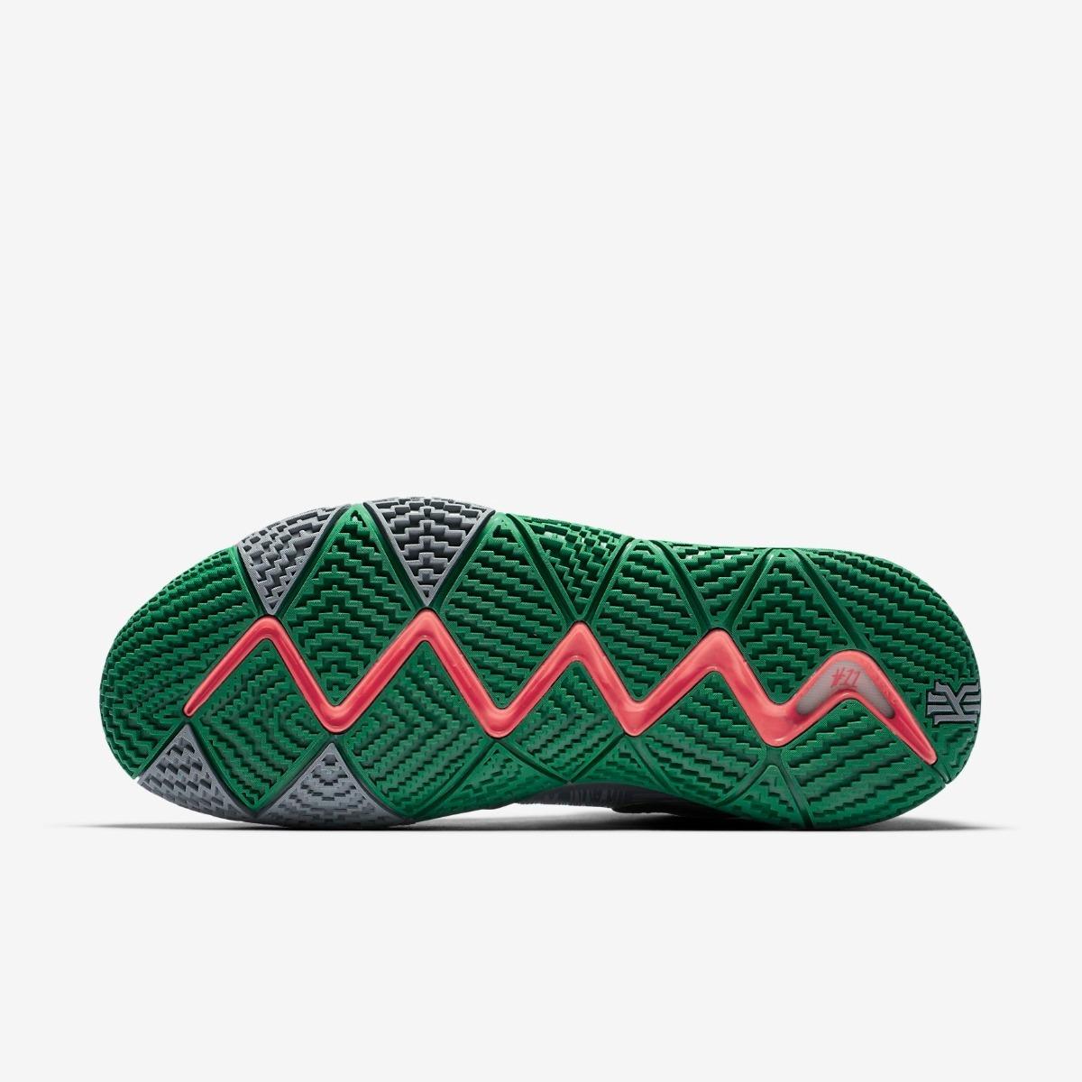 765eaaa4e0 Zapatilla Nike Kyrie 4 Temp. 2017/2018 - A Pedido - $ 8.798,90 en ...